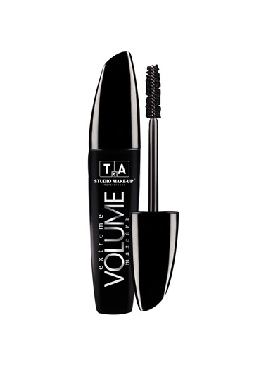 Tca Studio Make Up Extreme Volume Mascara Black Siyah